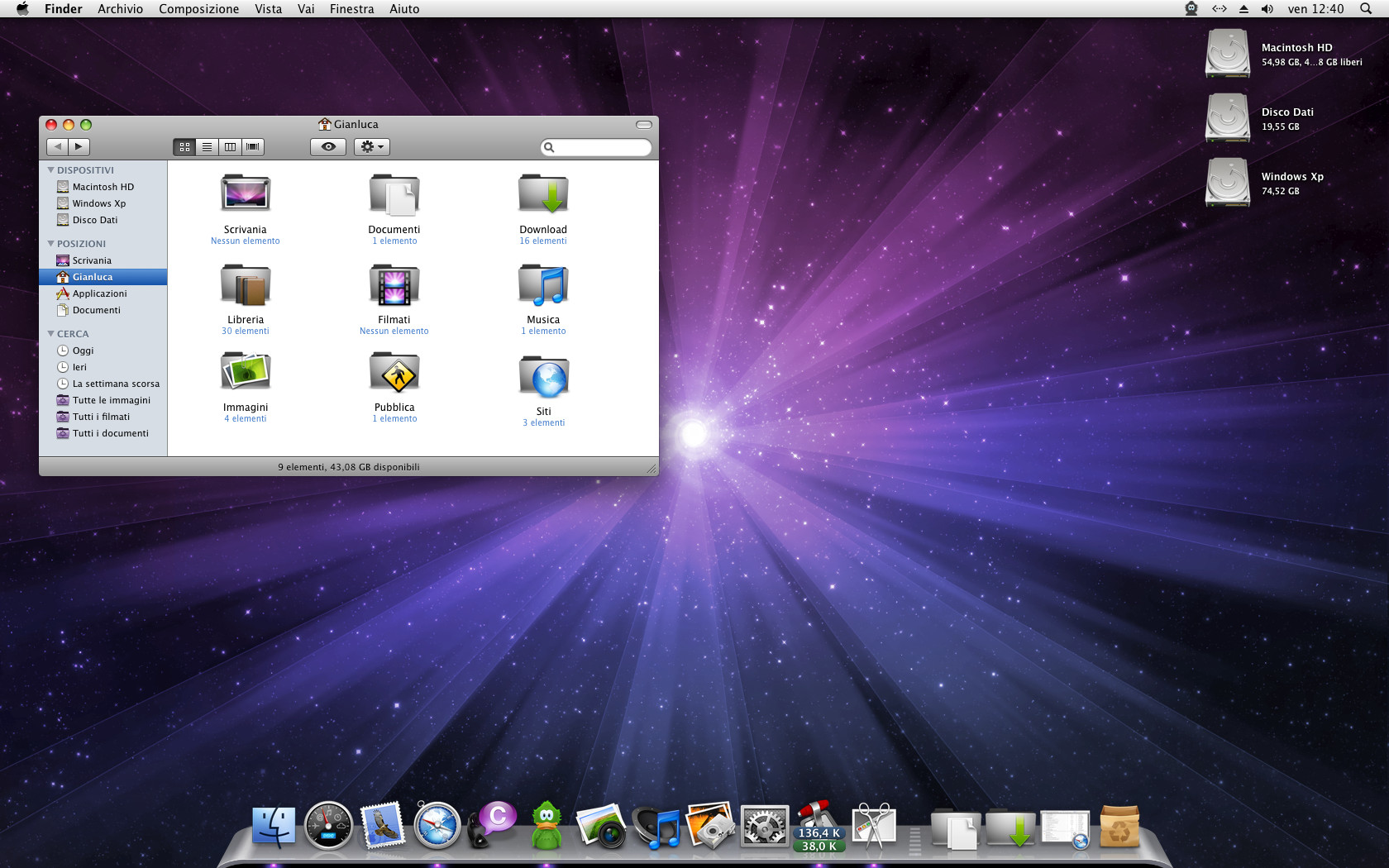 Apple mac osx 107 lion bootable usb flash drive install recovery disk