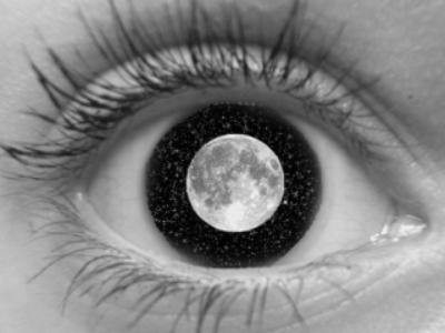 Galaxy eye by dotted-caterpillar