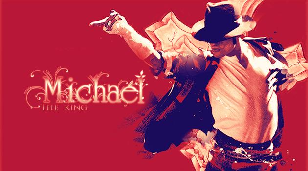 Michael Jackson by YoungLinkGFX