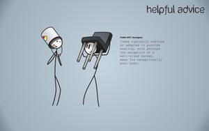 ha057 - Headgear 1920x1200 by tuanews