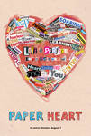 Love is Perfect - Paper Heart by tuanews
