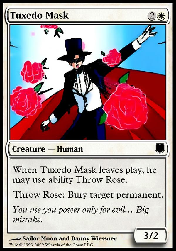 Tuxedo Mask Quotes. QuotesGram