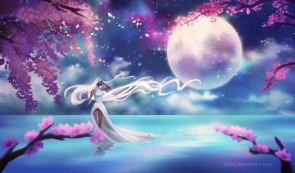 Celestial by Alluis