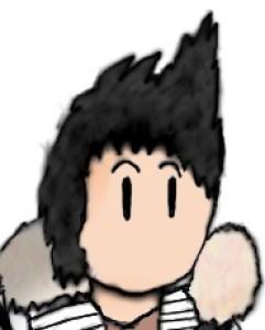 Tuskor13's Profile Picture