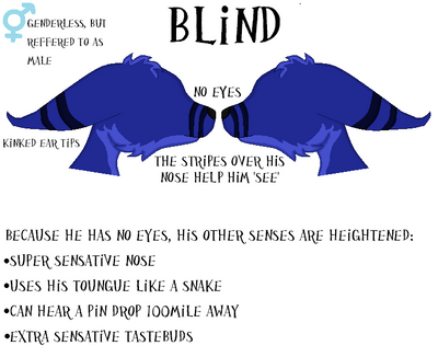Blind-Head Ref by misguided-spiderfish