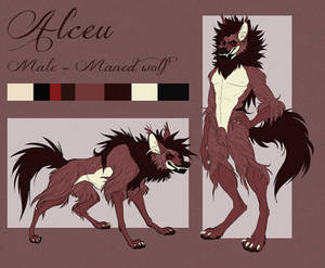 Alceu reference