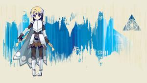 Azorius Cityscape Mangagirl