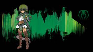 Golgari Cityscape Mangagirl