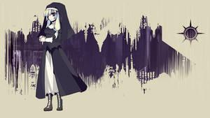 Orzhov Cityscape Mangagirl