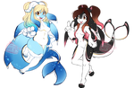 Orcadragon Guest Adopts (closed)