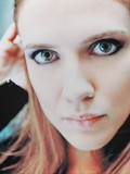 Sara Canning Icon by McOlussska