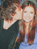 Nina and Ian icon by McOlussska