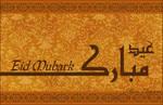 Eid Greeting