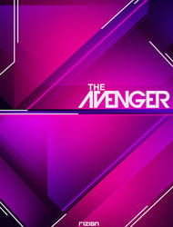 The Avenger by rizign