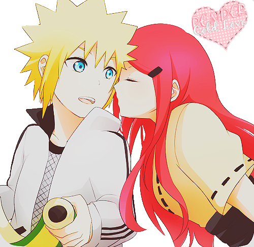 Render Naruto #MinaKushi by ColdLove98 on DeviantArt