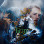 Greenleaf Legolas | Blend by ColdLove98