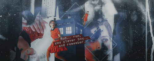 Clara Oswald | Gift by ColdLove98