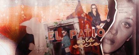 El Patio | Tag by ColdLove98