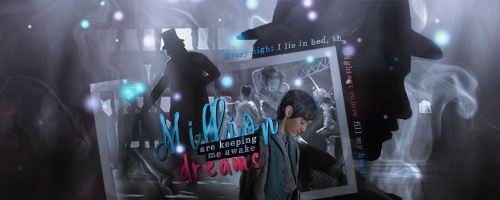 A Million Dreams | Signature by ColdLove98