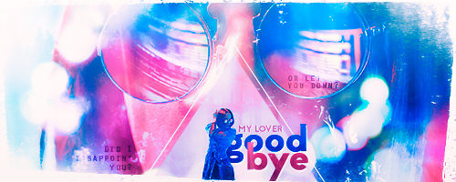 Goodbye   Signature