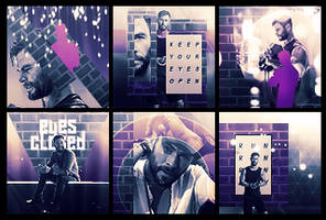 Hollywood Chris | Icons
