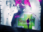 Stairway to the bottom | Blend by ColdLove98