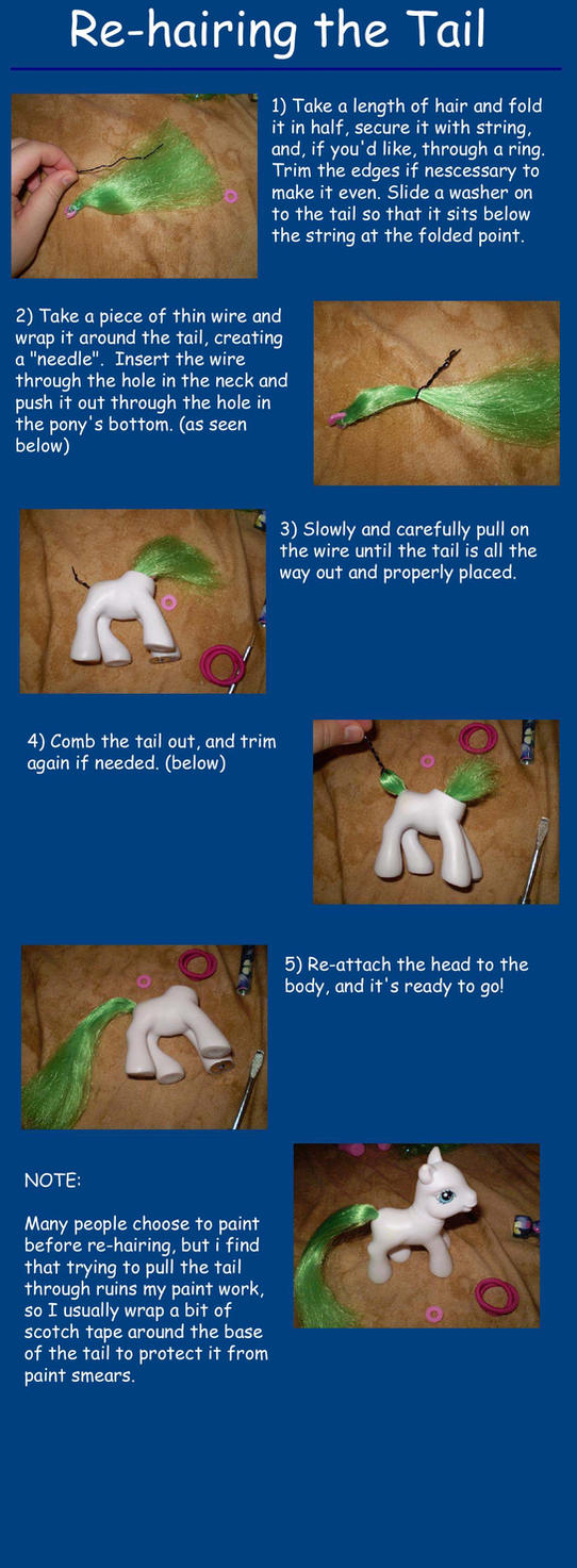 Custom MLP Tutorial 2 by CrowMaiden