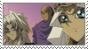Ishtar Family Stamp by CrowMaiden