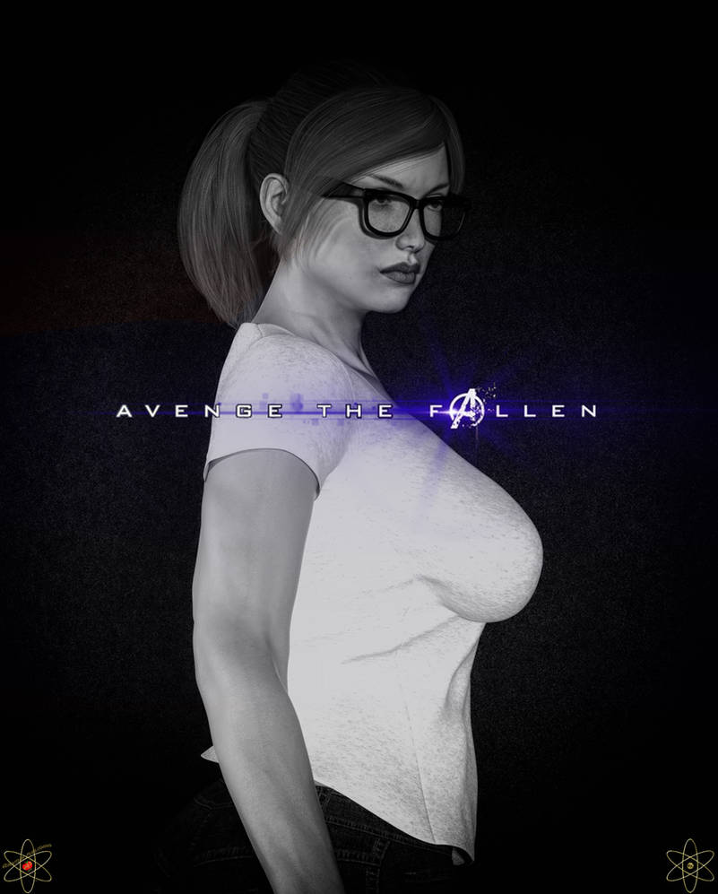 Network Avenge the Fallen by Lady-Quantum