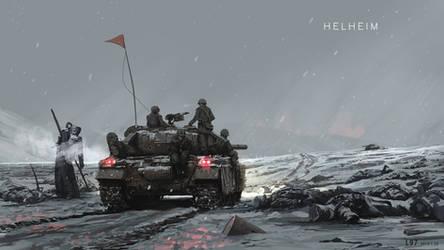Helheim by lhlclllx97
