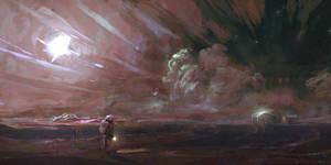 Sandstorm by lhlclllx97