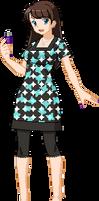 Me in Pixel Form