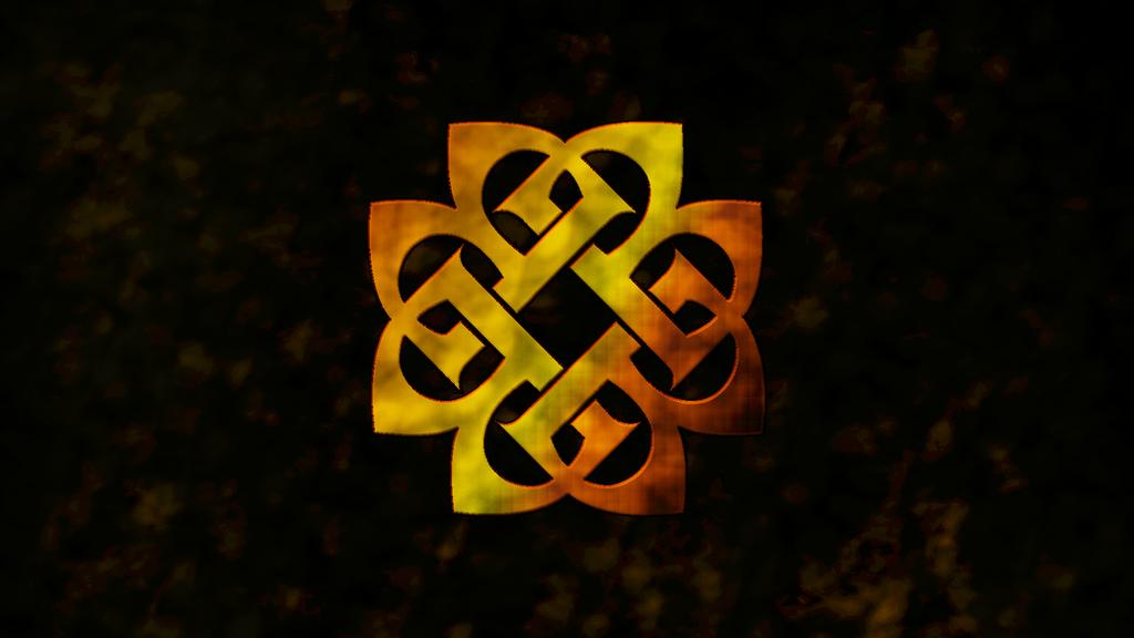 Breaking Benjamin Gold Wallpaper By NerdofRage
