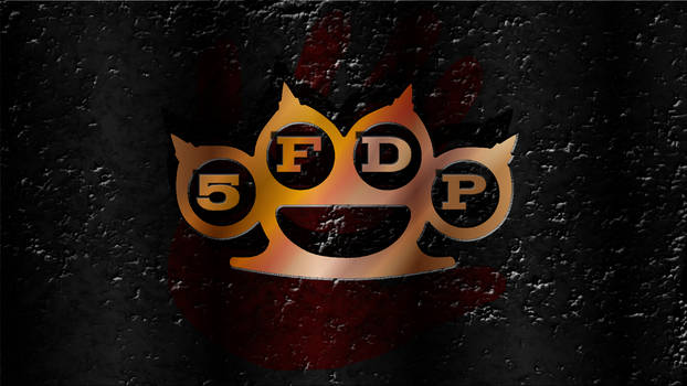 FFDP Brass Knuckles Wallpaper