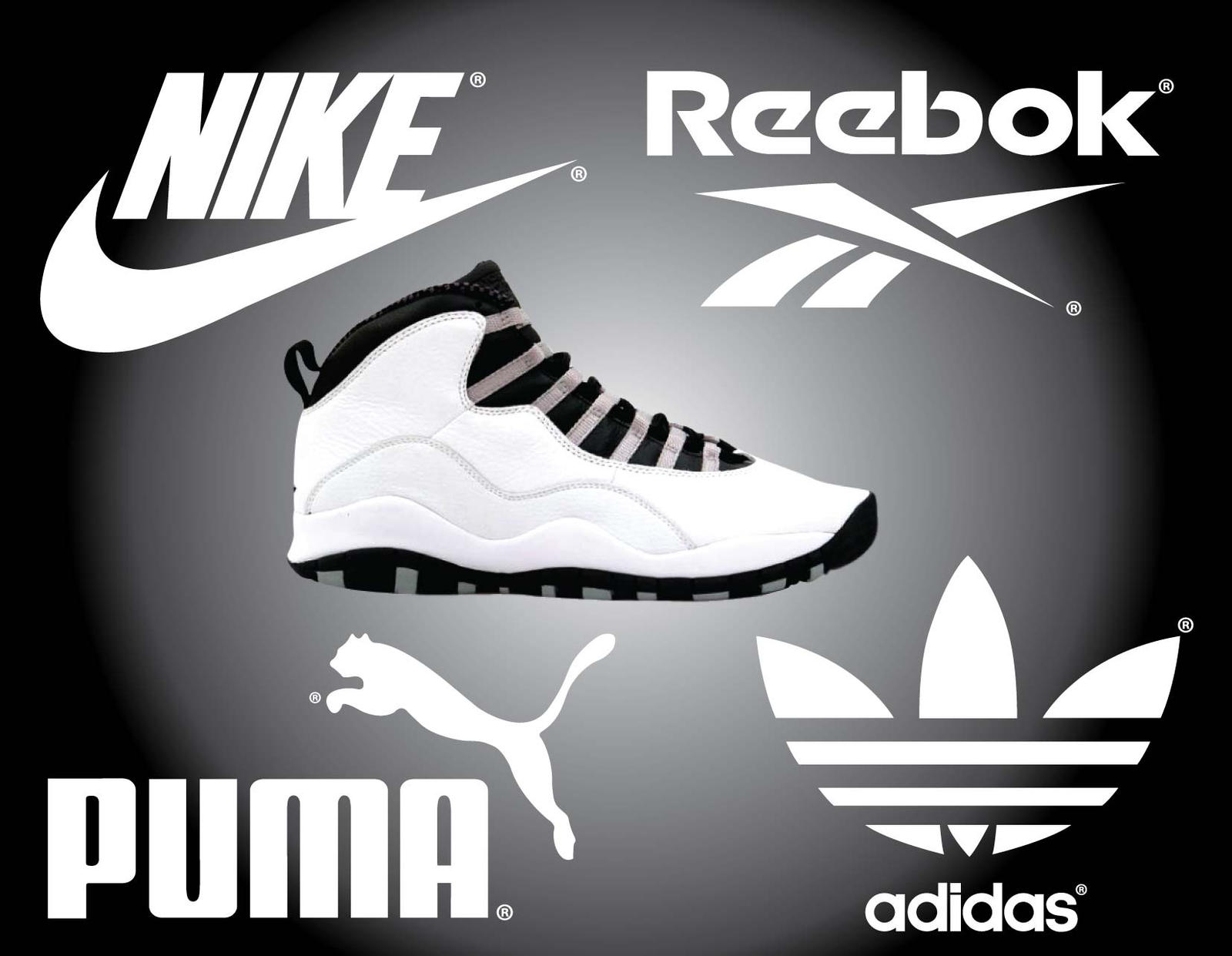 competative analysis puma reebok adidas and Brands such as nike, adidas and reebok which are worn by a wide cross section  of the  nike versus adidas case study and competitive analysis.
