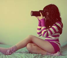 Take Me A Photo by andru89