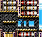 Stage Missile Man V2