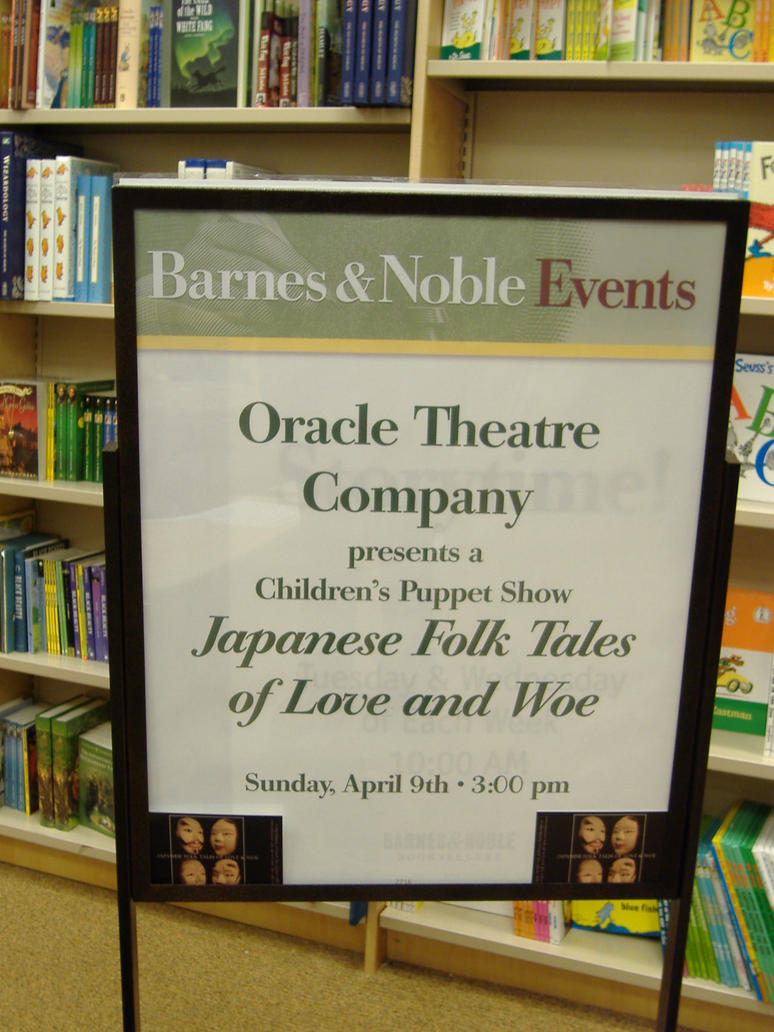barnes and noble chat japanese