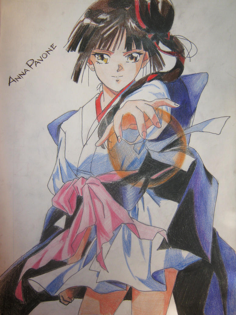 Vampire Princess Miyu by AoiSayzuki on deviantART