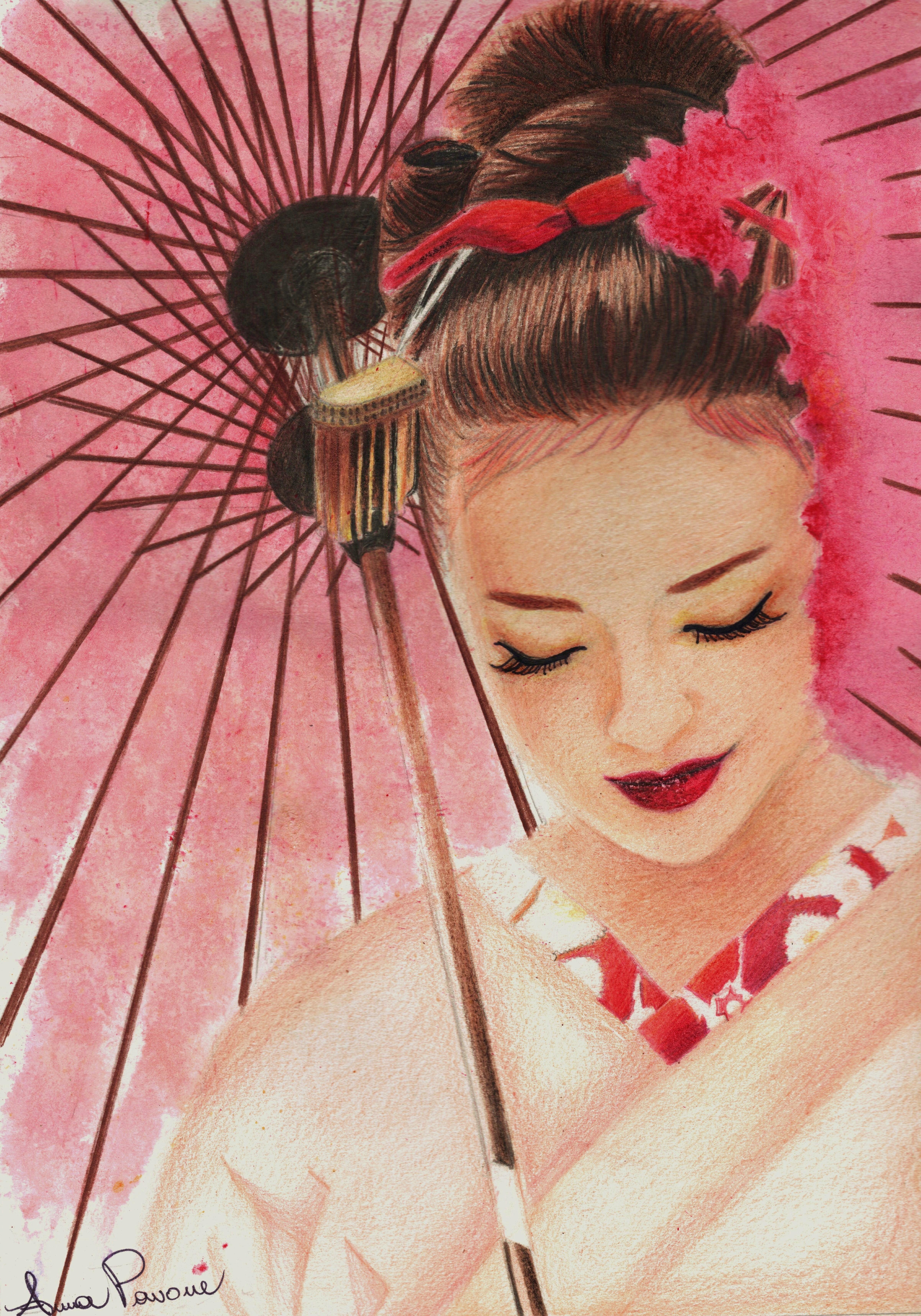 Sayuri by AoiSayzuki