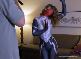 Silk Flute Hypnosis Dance Pied Piper pt 2 by sleepy-superheroines