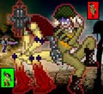 Axl Ro and Civil War JUS