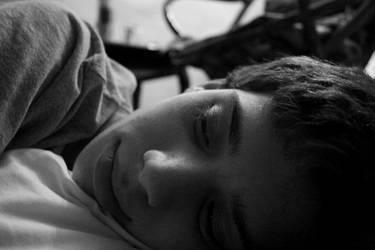 slumber by julieannejones