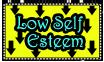 self esteem.