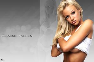 Elaine Alden by MIDNITESTORM02
