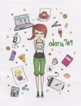 ID by akira789