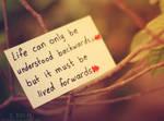 Live Forward
