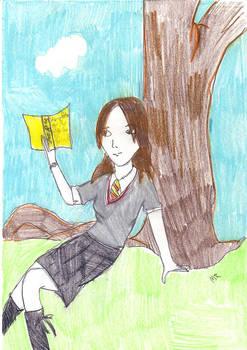 Hermione Again