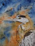 Heron Mix by snowbringer