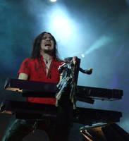 Tuomas Holopainen IV. by xsanah